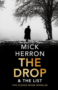 The Drop & The List (ebok) av Mick Herron