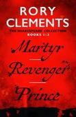 Martyr/Revenger/Prince