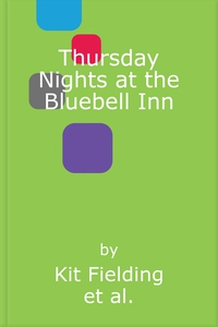 Thursday Nights at the Bluebell Inn (lydbok)