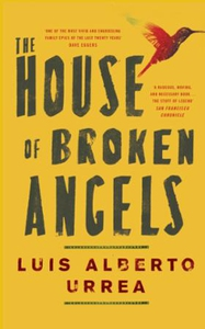 The House of Broken Angels (ebok) av Luis Alb