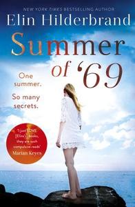 Summer of '69 (ebok) av Elin Hilderbrand