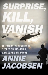 Surprise, Kill, Vanish (ebok) av Annie Jacobs
