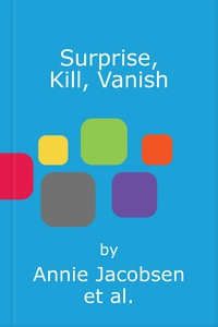 Surprise, Kill, Vanish (lydbok) av Annie Jaco