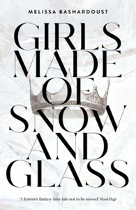 Girls Made of Snow and Glass (ebok) av Meliss