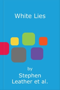 White Lies (lydbok) av Stephen Leather