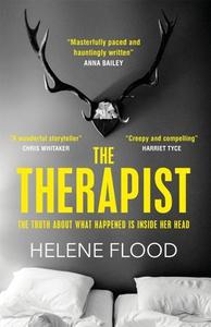 The Therapist (ebok) av Helene Flood