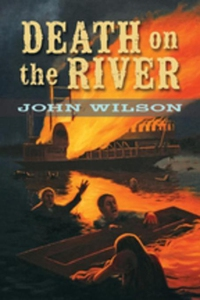 Death on the River (e-bok) av John Wilson