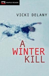 A Winter Kill (e-bok) av Vicki Delany