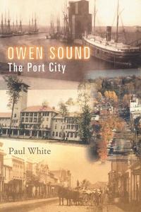 Owen Sound (e-bok) av Paul White