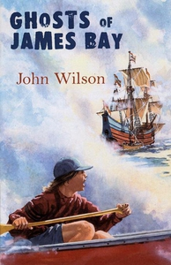 Ghosts of James Bay (e-bok) av John Wilson