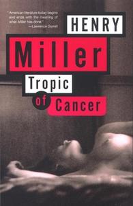 Tropic of Cancer (e-bok) av Henry Miller