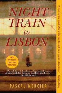 Night Train to Lisbon (e-bok) av Pascal Mercier