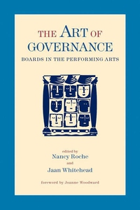 The Art of Governance (e-bok) av
