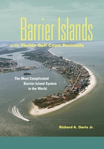 Barrier Islands of the Florida Gulf Coast Penin