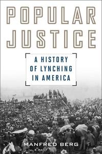 Popular Justice (e-bok) av Manfred Berg