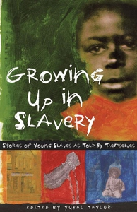 Growing Up in Slavery (e-bok) av