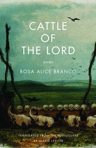 Cattle of the Lord (e-bok) av Rosa Elise Branco
