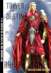 Tower of Destiny (ebok) av Robert Stanek
