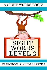 Sight Words Level 2 (e-bog) af Lisa Gardner, Your Reading Steps Books