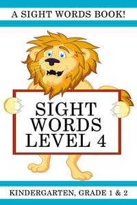 Sight Words Level 4 (e-bok) av Lisa Gardner, Yo
