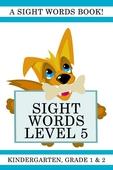 Sight Words Level 5