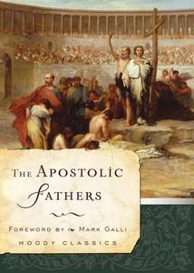 The Apostolic Fathers (e-bok) av Apostolic Fath