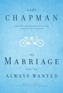 The Marriage You've Always Wanted (e-bok) av Ga