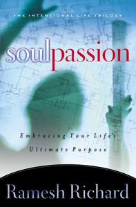 Soul Passion (e-bok) av Ramesh P. Richard