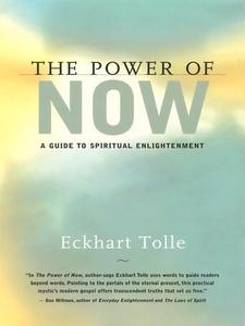 Power of Now (e-bok) av Eckhart Tolle