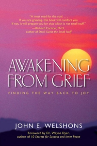 Awakening from Grief (e-bok) av John E. Welshon