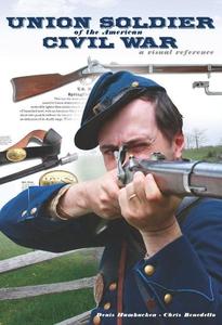 Union Soldier of the American Civil War (e-bok)