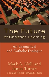 The Future of Christian Learning (e-bok) av Mar
