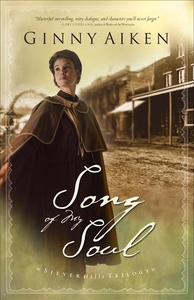 Song of My Soul (e-bok) av Ginny Aiken
