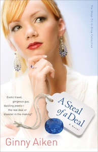 A Steal of a Deal (e-bok) av Ginny Aiken