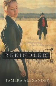 Rekindled (e-bok) av Tamera Alexander