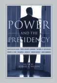 Power and the presidency