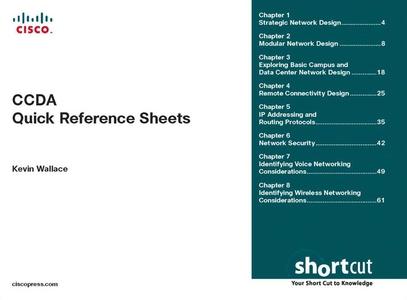 CCDA Quick Reference Sheets (e-bok) av Kevin Wa