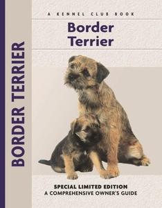 Border Terrier (e-bok) av Muriel P. Lee, Isabel