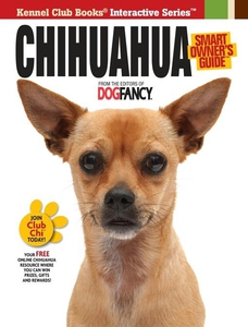 Chihuahua (e-bok) av Dog Fancy Magazine