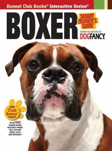 Boxer (e-bok) av