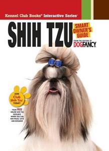 Shih Tzu (e-bok) av Dog Fancy Magazine