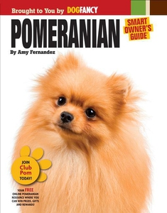 Pomeranian (e-bok) av Dog Fancy Magazine