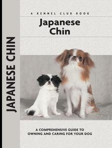 Japanese Chin (e-bok) av Juliette Cunliffe, Isa
