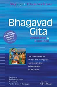 Bhagavad Gita (e-bok) av