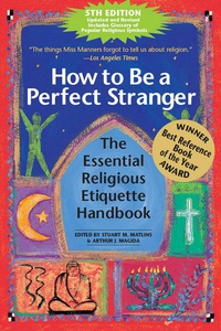 How to Be a Perfect Stranger, 5th Edition (e-bo
