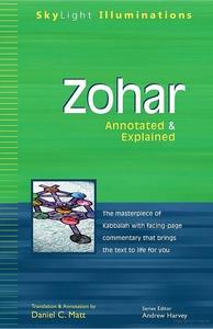 Zohar (e-bok) av