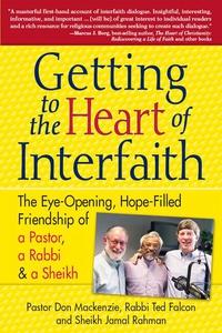 Getting to the Heart of Interfaith (e-bok) av P