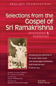 Selections from the Gospel of Sri Ramakrishna (