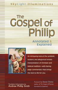The Gospel of Philip (e-bok) av