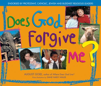 Does God Forgive Me? (e-bok) av August Gold, Di